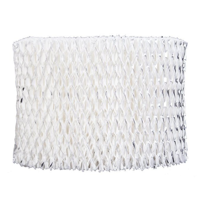 """BestAir H62, Holmes Replacement, Paper Wick Humidifier Filter, 4.5"""" x 2.5"""" x 9.2"""""""