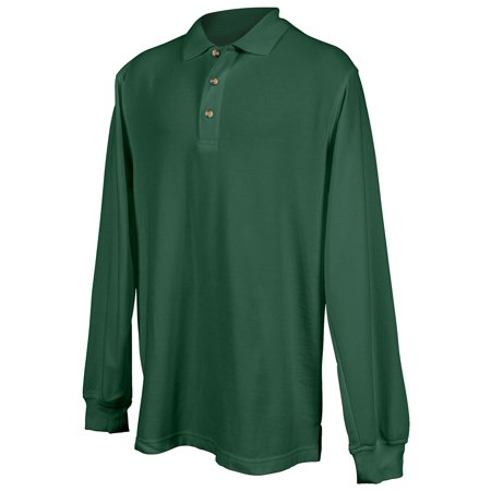 Tri-Mountain Men's Big And Tall Pique Knit Golf (Blend Pique Knit Sport Shirt)