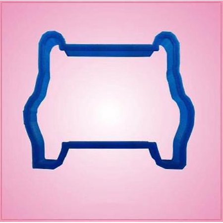 Bench Cookie (Bench Cookie Cutter)