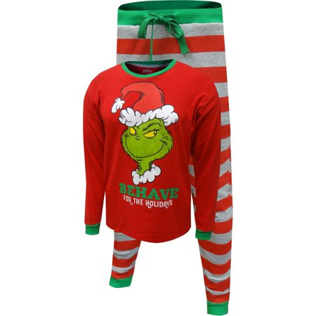 The Grinch Outfit (dr. seuss the grinch guys)