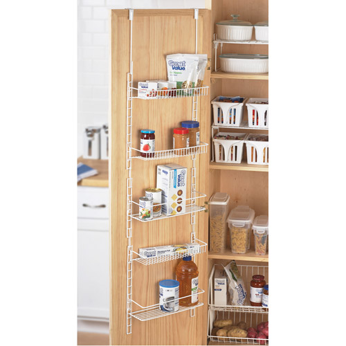 14-Piece Kitchen Shelving System