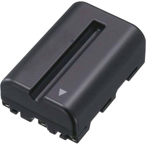 Sony Alpha SLT-A65V Digital Camera Battery Lithium Ion 7.4 volt - 1700 mAh) - Replacement for Sony NP-FM500H