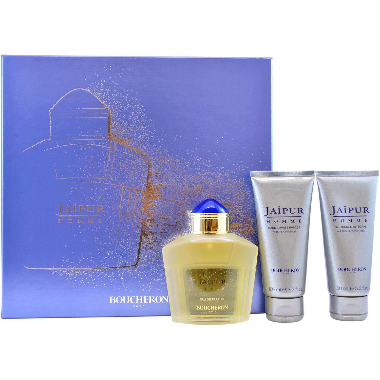 Piece Boucheron Jaipur Homme 3 Set Gift tQCrdsh