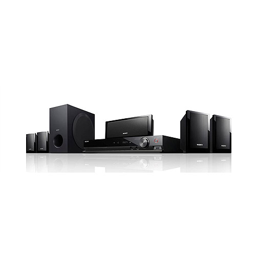 SONY DAV-DZ175 DVD Home Theater System