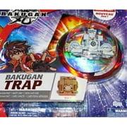 Bakugan Trap Zoack (Haos), Gray