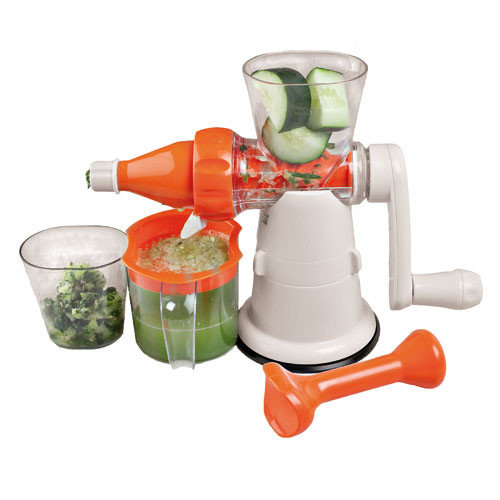 Paderno World Cuisine Manual Juicer