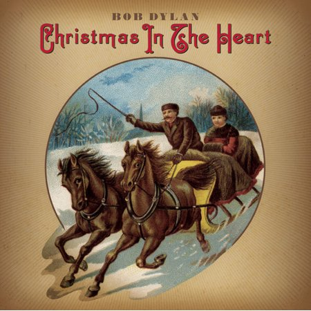 Christmas in the Heart (CD) ()