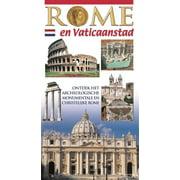 Rome en Vaticaanstad - eBook