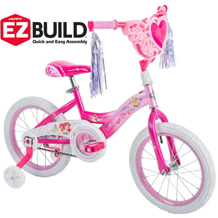 Disney Princess Bicycle - Disney Princess 16