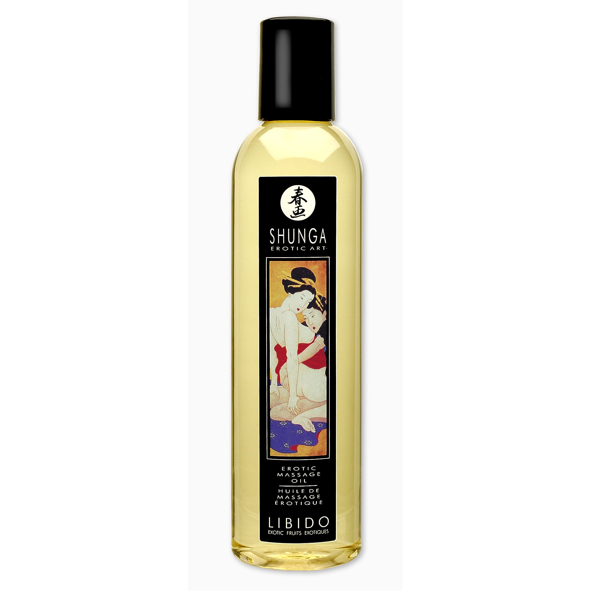 Erotic oils lotions