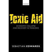 Toxic Aid - eBook