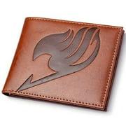 Fairy Tail Logo Bifold Wallet
