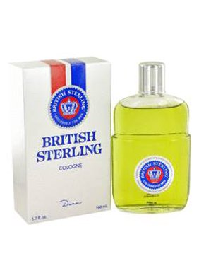 BRITISH STERLING by Dana Cologne 5.7 oz