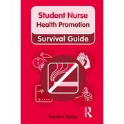 Nursing & Health Survival Guide: Health Promotion - eBook