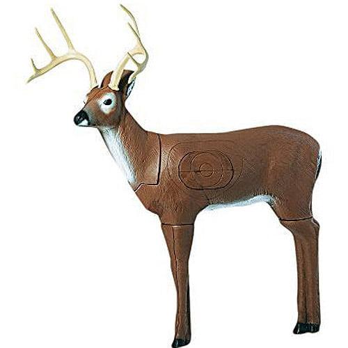 McKenzie Targets River Bottom Challenger 3D Deer Target by Generic