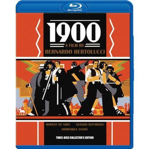 1900 (Blu-ray) (Widescreen)