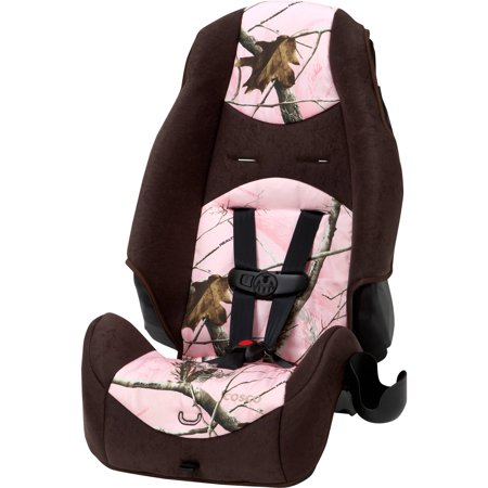 Cosco Highback 2 In 1 Harness Booster Car Seat Realtree
