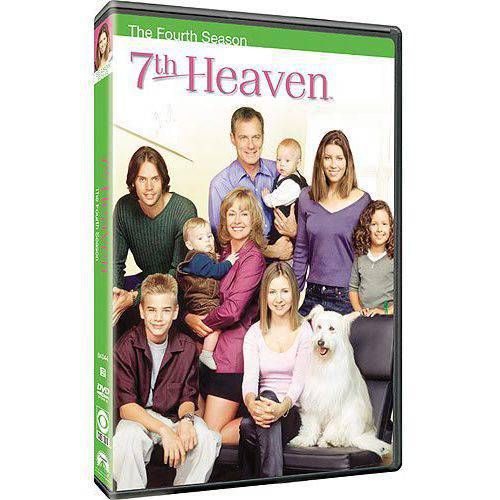 7th Heaven: The Complete Fourth Season (Full Frame)
