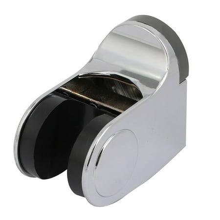 Bathroom Accessories ABS Chrome Plated Handheld Shower Head Holder (Retro Showerhead Shower Accessory)
