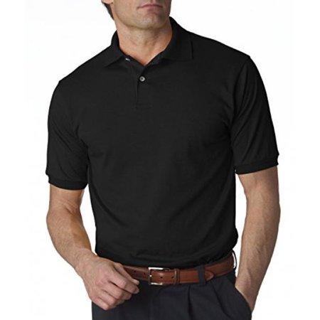 b6aa5c7982e JERZEES - Jerzees Adult 8 oz. NuBlend® Quarter-Zip Cadet Collar Sweatshirt  - Walmart.com