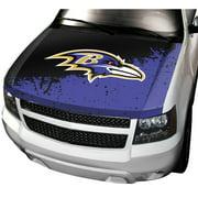 NFL Baltimore Ravens Hood Cover
