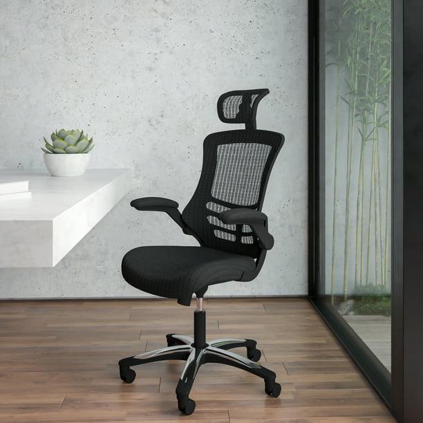Flash Furniture High Back Black Mesh, What Is Flash Furniture