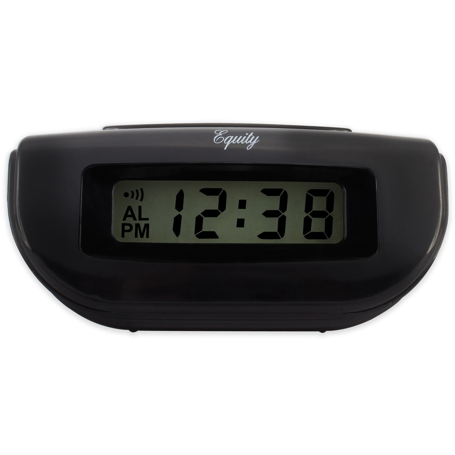 Equity by La Crosse 31003 Small Digital Alarm Clock by La Crosse Technology Ltd.