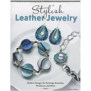 Design Originals-Stylish Leather Jewelry