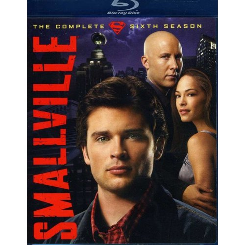 Smallville: The Complete Sixth Season (Blu-ray) (Widescreen)