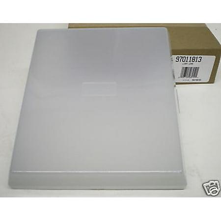 97011813 Genuine Broan Bathroom Vent Fan Light Lens Cover NEW