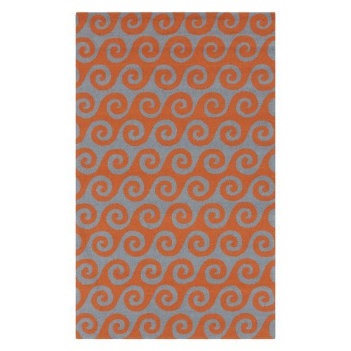 Surya Rain RAI11 Indoor / Outdoor Area Rug