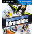MotionSports: Adrenaline (PS3)