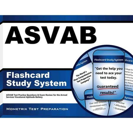 Best ASVAB Study Guides - ASVAB Practice Tests