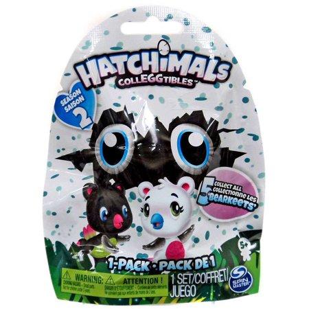 Hatchimals Colleggtibles Season 2 Mystery 1 Pack