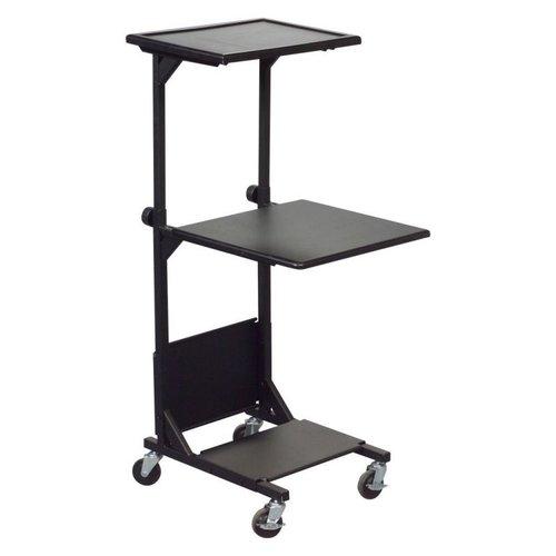 Balt 81052 PBL A/V Cart