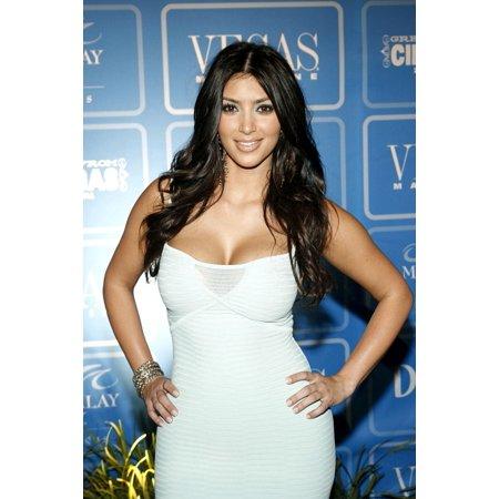 Kim Kardashian At Arrivals For Vegas Magazine 4Th Anniversary & Closing Night Party At The 2007 Cinevegas Film Festival - Arrivals Mandalay Beach At Mandalay Bay Resort & Casino Las Vegas Nv June 16 Closed Las Vegas Casino