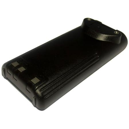 Icom BP-222 Battery - Replacement for Icom BP-210 Two-Way Radio Battery (1600mAh, 7.2V, NI-MH) - image 2 de 3