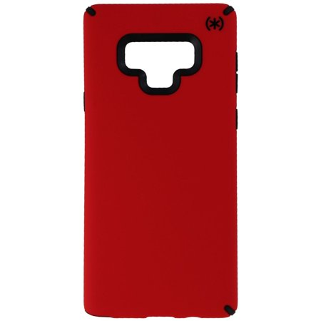 the latest c36c0 07c8a Speck Presidio Pro Case For Samsung Galaxy Note 9 - Heartrate Red/black