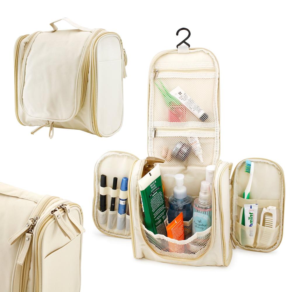 Travel Toiletry Wash Bag Organizer Accessory Cosmetics