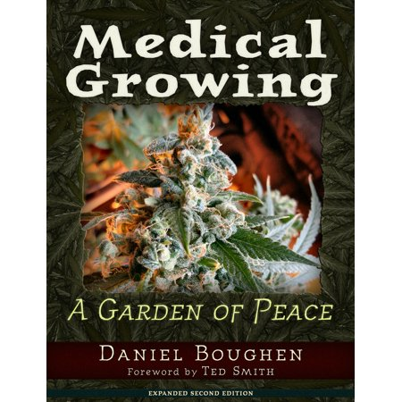 Medical Growing : A Garden of Peace (The Garden Of Peace By Rabbi Shalom Arush)