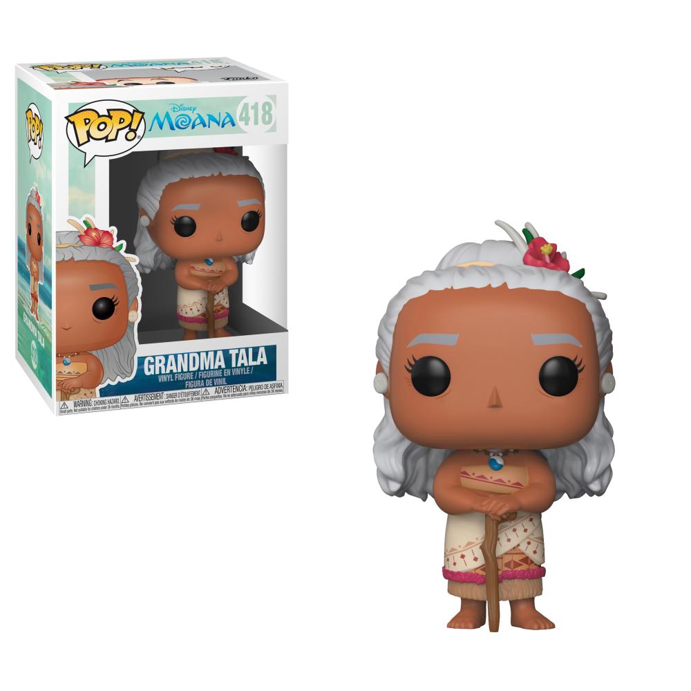 POP Disney: Moana - Grandma Tala