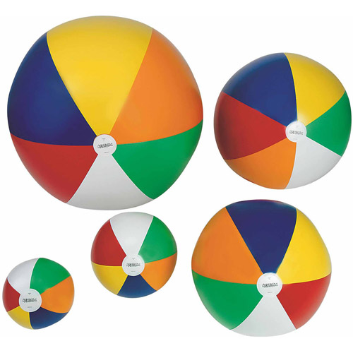 Institutional Beach Ball, 48