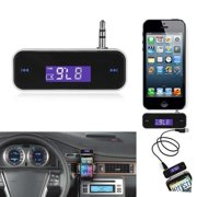 Car Bluetooth FM Transmitter Wireless Handsfree Audio Receiver Auto MP3 Player USB Fast Charger Car Accessories