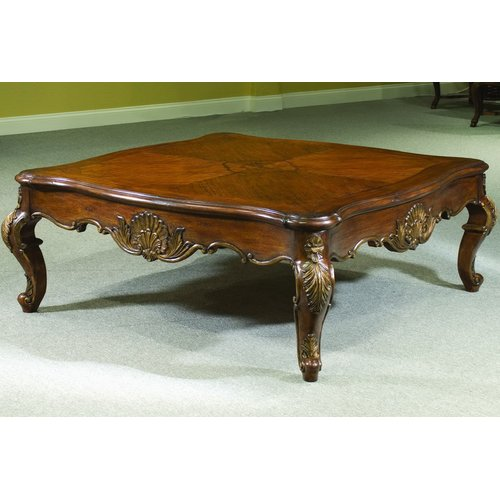 Eastern Legends Marguax Coffee Table