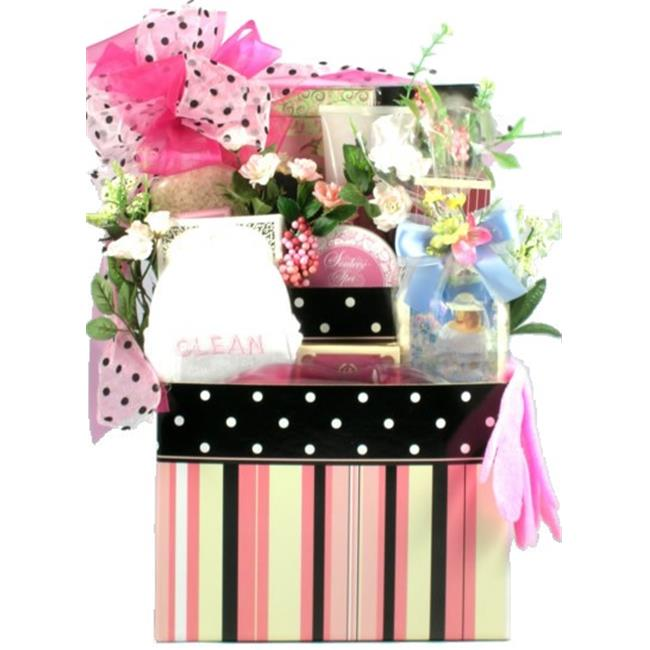 Gift Basket Village JuFoHe Just for Her  Gift Basket for Women