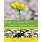 Posttraumatic Growth and Culturally Competent Practice - eBook