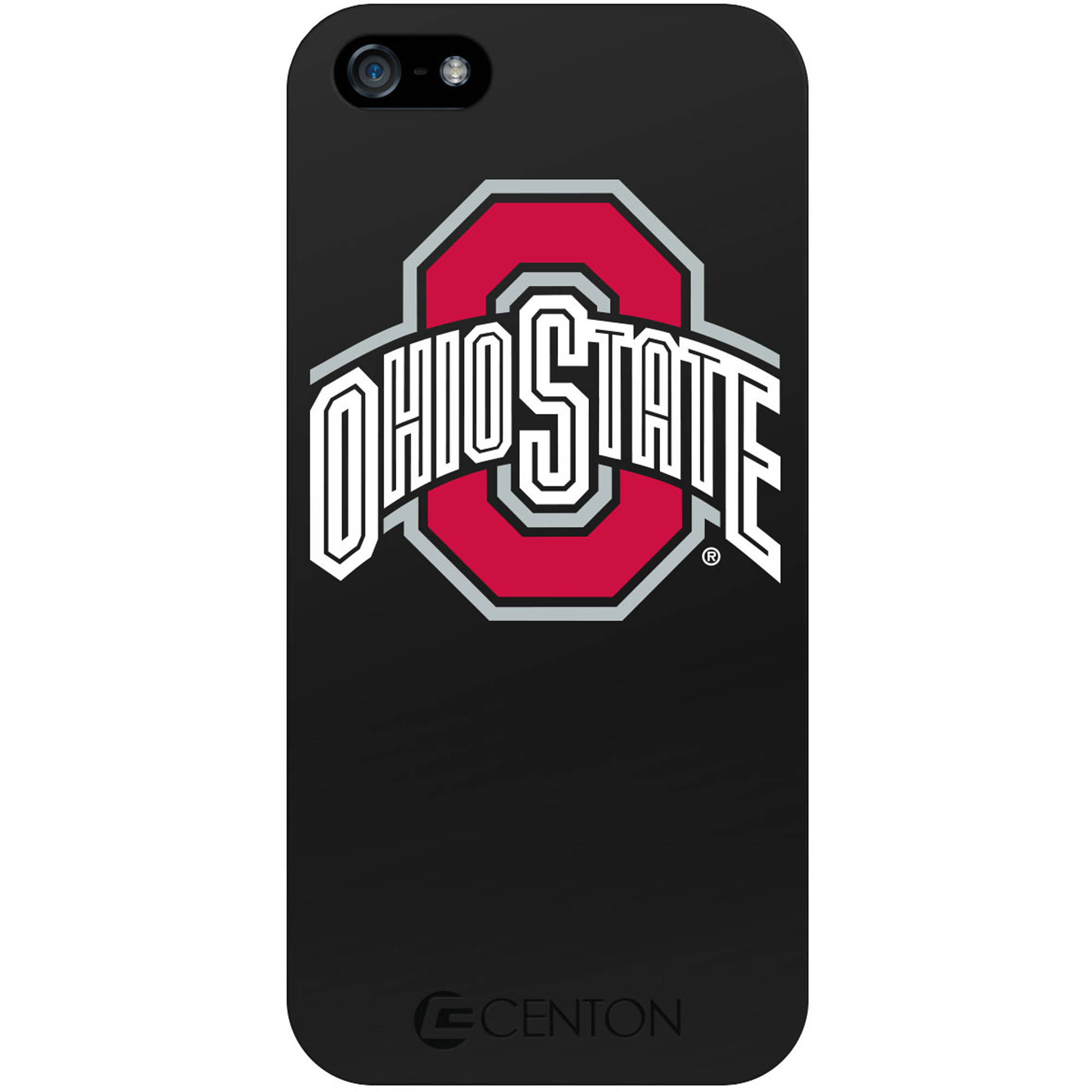 Apple iPhone 5 Classic Case, Ohio State University