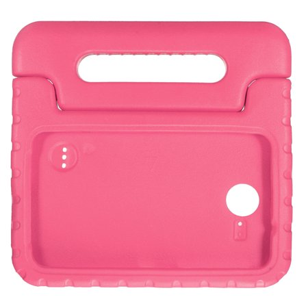 """1Pcs Child Kid EVA Shockproof Thick Foam Stand Kickstand Hard Case Handle Tablet Cover Case for Galaxy Tab 4- 7.0""""/8.0""""/10.1"""" - image 2 de 8"""