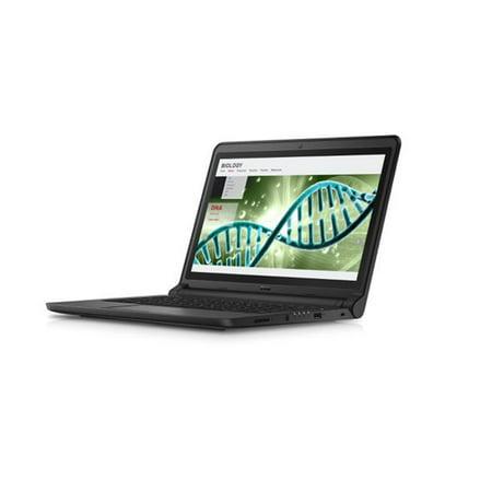 Dell Latitude Education Series 3350 Intel Core i5-5200U 2 7GHz Processor,  4GB Memory, 1x 128GB Hard Drive, Windows 7 Professional Installed,