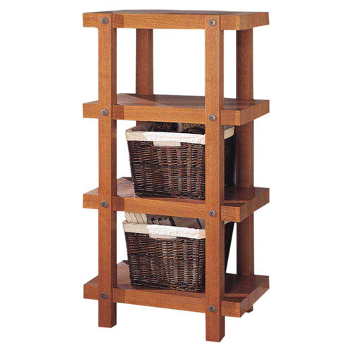 Organize It All Robust 49'' Etagere